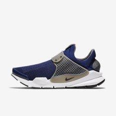 Harga Nike Pria Sock Dart Kjcrd Sepatu Biru Biner 819686 401 Us7 11 03 Intl Seken