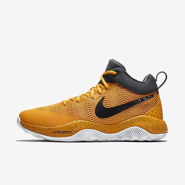 Jual Nike Pria Zoom Rev Ep Sepatu Emas 852423 700 Us7 11 03 Intl Branded Original