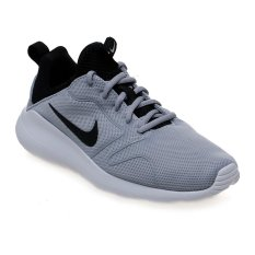Diskon Nike Men S Kaishi 2 Shoes Wolf Grey Black White Indonesia