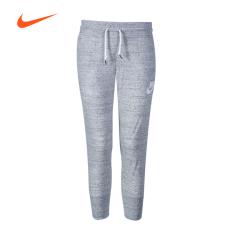Nike Celana 3/4 Olahraga Perempuan Celana Panjang Rajutan Di