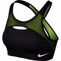 Beli Nike Pro Classic Modern Women S Bras Hitam Cicilan
