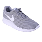 Harga Nike Tanjun Men S Shoes Wolf Grey White Nike Baru