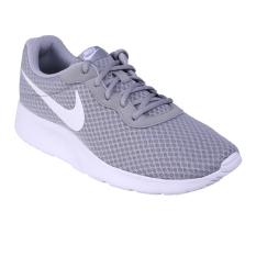 Harga Nike Tanjun Men S Shoes Wolf Grey White Online Indonesia