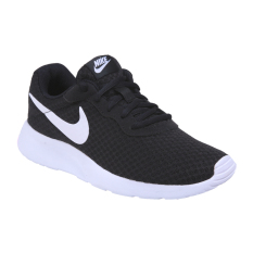 Beli Nike Tanjun Women S Shoes Black White