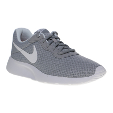 Toko Nike Tanjun Women S Trainer Shoes Grey White Lengkap Di Indonesia