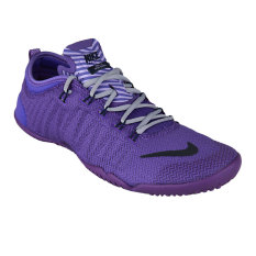 Toko Nike Wmns Free 1 Cross Bionic Purple Murah Indonesia