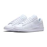 Spesifikasi Nike Womens Tennis Classic Sepatu Sneakers White White Bluecap Terbaru