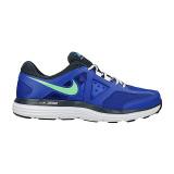 Nike Dual Fusion Lite 2 Msl Running Blue Promo Beli 1 Gratis 1