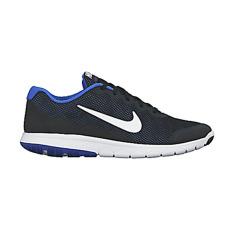 Spesifikasi Nike Flex Experience Rn 4 Running Black White Blue Terbaik