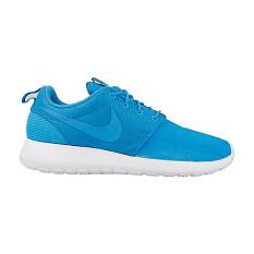 Beli Nike Rosherun Sneakers Blue Indonesia
