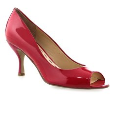 Jual Nine West Niwquinty1Dpk Shoes Mid Dark Pink Ori