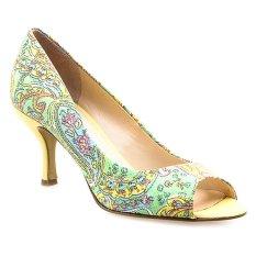 Toko Nine West Niwquinty1G0E Shoes Mid Hijau Termurah