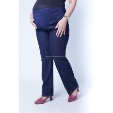 Ning Ayu Celana Hamil Jeans XL Trendy - CLJ 02 / Celana Hamil Kerja / Celana Hamil Modis / Celana Hamil Jeans / Celana Hamil Big Size / Celana Hamil Lazada / Celana Hamil Murah / Celana Hamil di Malang / Celana Ibu Hamil