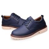 Beli Ningde Vintage Gaya Sepatu A Inggris Dr Martens Fashion Sepatu Korea Sepatu Intl Terbaru