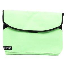 Dapatkan Segera Noknbag Extensions Laptop Case 15 Light Green