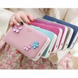 Noogaa Dompet Flower Import Di Indonesia