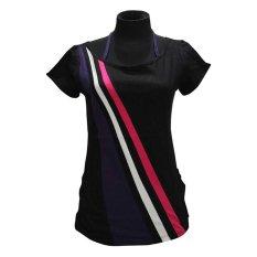 Toko Nope Usa Made Atasan Kaos Wanita Lt 014 Ungu Nope Usa Made Di Jawa Barat