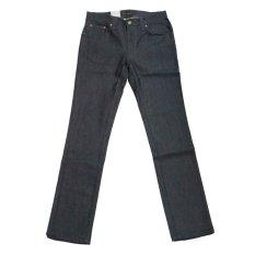Harga Nudie Jeans Thin Finn Organic Dry Dark Grey Merk Nudie Jeans