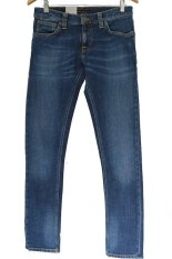 Nudie Jeans Tight Long John Indigo Vision - Unisex
