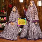 Harga Nurulcollection Baju Dress Anak Perempuan Murah Gamis Syari Anak Motif Size 9 11Tahun Kanara Hijab Ori