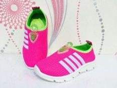 Jual Beli Nvt Collection Slip On Sport Import Shoes 042 Fanta
