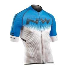 Nw 2017 Terbaik Baru Kain Bernapas Bersepeda Jersey Lengan Pendek Sepeda Pakaian Sepeda Pakaian NW-DS-01-Internasional