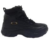 Promo Oakley Sepatu Hiking Db 3430 S Outdor Higt Quality Original Hitam Natasha Oakley
