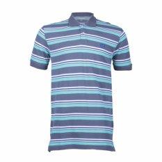 Jual Beli Obermain Polo Shirt Pria Pique