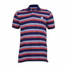 Harga Obermain Polo Shirt Pria Santos Branded