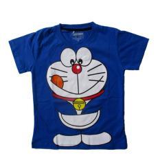 OBRAL ! Harga Promo Kaos Anak Karakter Doraemon