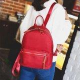 Toko Ocean Fashion Baru Wanita Backpack Super Light Waterproof Nylon Bag Ransel Perjalanan Santai Merah Intl Lengkap