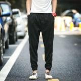 Promo Wanita Model Celana Jogging Celana Linen Kenyamanan Top Ukuran Haren Pants Hitam Intl Di Tiongkok