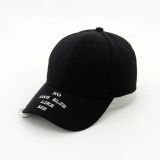 Pusat Jual Beli Pria Wanita Model Topi Matahari Sederhana Sports Street Baseball Hat Hitam Jx240 Intl Tiongkok