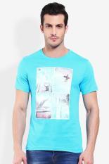 Review Ocean Pacific Men S Tshirt Blue Diskon Discount Murah Bazaar Baju Celana Fashion Brand Branded Ocean Pacific
