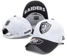 Official  Pria Olahraga Topi Oakland Raiders Wanita Topi Snapback Unisex  NFL Anak Laki- e4730d1623