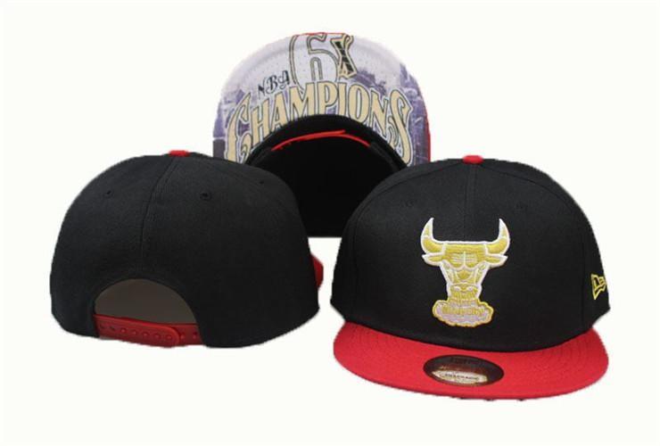 Harga preferensial  RESMI  Snapback CHI Original NBA Topi Snapback Chicago  Bulls Fashion Asli Pria Wanita Unisex Basket Caps Olahraga  Klasik-Internasional ... 1f0eaafa8a