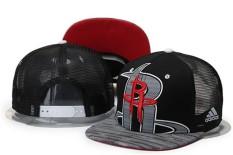 [resmi] Fashion Unisex Asli Asli Wanita Pria Snapback Houston Rockets Basket Caps Nba Caps Snapback Hou Athletic Classic Olahraga-Intl By Yhsamk.