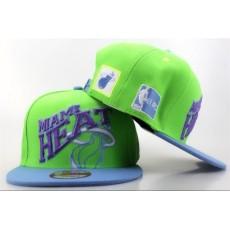 RESMI  Unisex Basket Caps Snapback Fashion Original NBA Pria Asli Miami  Heat Women s Snapback 5835667562