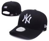 Harga Resmi Wanita Snapback Topi Pria Bisbol Topi Olahraga Unisex New York Yankees Mlb Katun Sederhana Intl Baru Murah