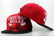 RESMI  Wanita Snapback CHI Snapback NBA Chicago Bulls Asli Busana Pria  Asli Unisex Basket a653e81c37