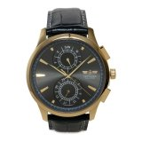Promo Officina Dell Attimo 5033 Men S Watch Abu Abu Indonesia