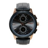 Officina Dell Attimo 5033 Men S Watch Grey Indonesia Diskon