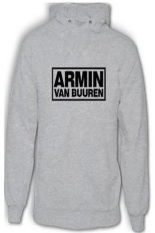 Spesifikasi Ogah Drop Hoodie Armin Van Buuren Abu Abu Yg Baik