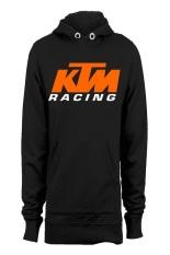 Toko Ogah Drop Hoodie Custom Ktm Racing Hitam Di Dki Jakarta