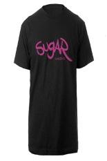 Jual Ogah Drop Sugar Maroon 5 T Shirt Pria Hitam Import