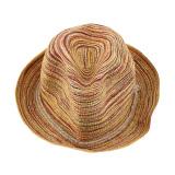 Harga Oh Topi Pantai Wanita Provence Disket Elegan Bohemia Matahari Multi Warna Topi Jerami Internasional Internasional Origin