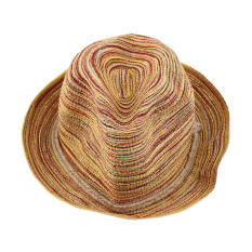 Beli Oh Topi Pantai Wanita Provence Disket Elegan Bohemia Matahari Multi Warna Topi Jerami Internasional Internasional Di Tiongkok