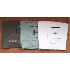 Ohinstore /            Celana Pendek Cargo Jumbo Boss -JCB001  Celana Kulot / Celana Jeans / Celana