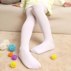 Harga Okdeals Girls Hosiery Pantyhose Stockings Leggings White Intl Termurah