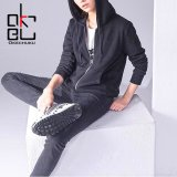Jual Cepat Okechuku Bella Hoodie Jacket With Pocket Black